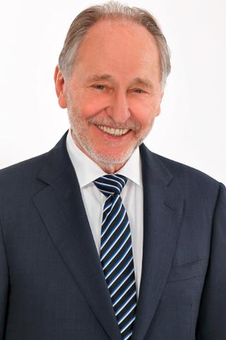 Günter Rothenberger